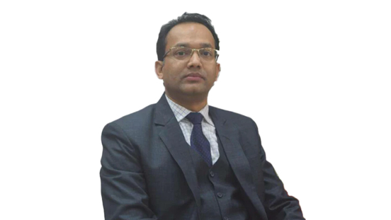 Dr. Jyoti Prasad Kalita