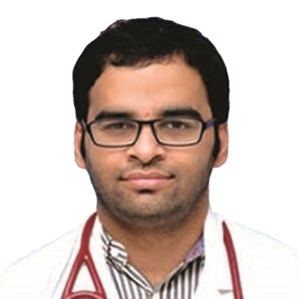 Dr. Dinesh Reddy Anapalli, Covid Consultation Specialist Online
