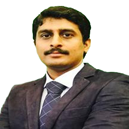 Dr. Ramkumar S, Paediatric Endocrinologist Online