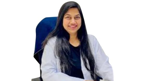 Dt. Rekha Jain