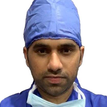 Dr. Joel Prasad G L, Orthopaedician Online