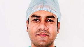Dr. Mohsin Khan