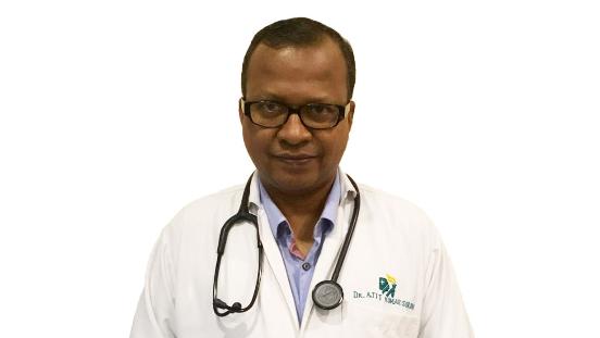 Dr. Ajit Kumar Surin