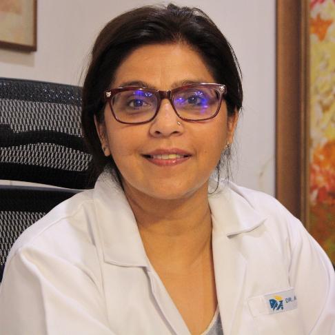 Dr. Anita Kaul, Fetal Medicine Specialist Online