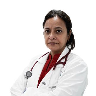 Dr. Madhur Rastogi, General Physician/ Internal Medicine Specialist Online