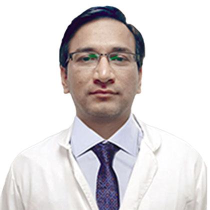 Dr. Vaibhava Srivastava, Medical Oncologist Online