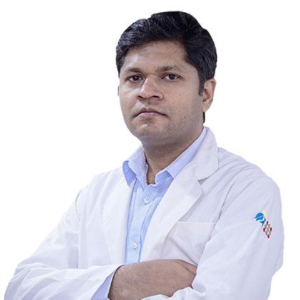 Dr. Kamlesh Verma, Surgical Oncologist Online