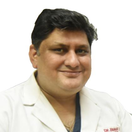 Dr Virender Bhagat, Orthopaedician Online