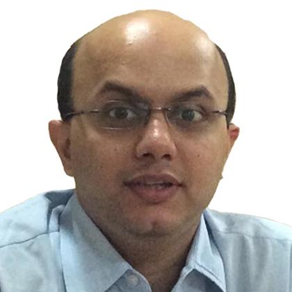 Dr. Ganesh V Kamath K, Paediatrician Online