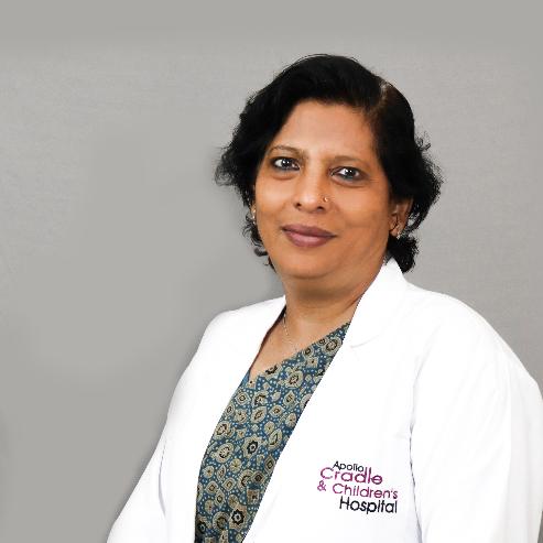 Dr. Rekha Gupta, Obstetrician & Gynaecologist Online
