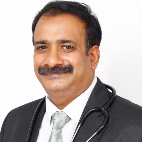 Dr. Jk Reddy, Paediatrician Online