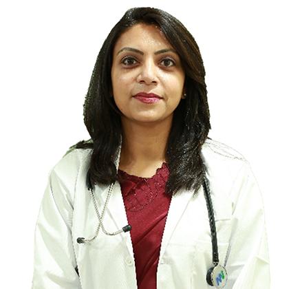 Dr. Nisha Aggarwal, Obstetrician & Gynaecologist Online