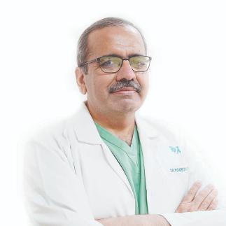 Dr. Yogesh Batra, Gastroenterologists/ Gi Medicine Specialist Online