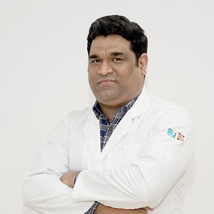 Dr. Ankur Saxena, General & Laparoscopic Surgeon Online