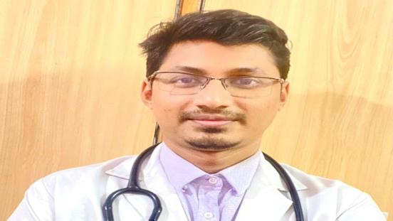 Dr. Vishal Kumar H