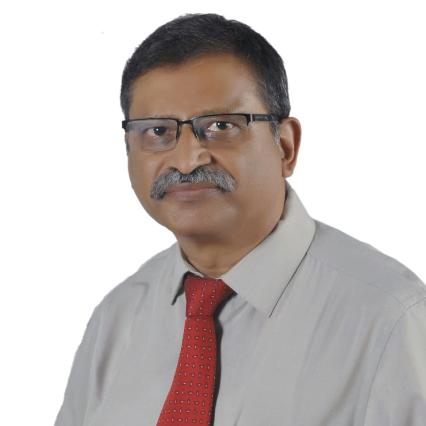 Prof. Dr. Ajit Saxena, Urologist Online
