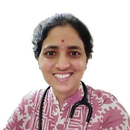 Dr. Gali Himabindu, Paediatrician Online