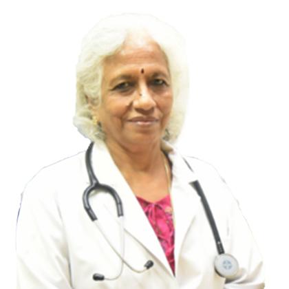 Dr. Nirmala Krishnan, Obstetrician & Gynaecologist Online