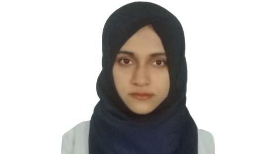 Dr. Khuteja Samreen