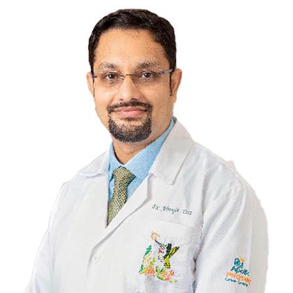 Dr. Abhijit Das, Thoracic Surgeon Online