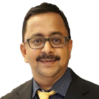Dr. Viswanathan M S, Paediatric Gastroenterologist Online