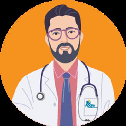 Dr. Athar Parvez Ansari, Critical Care Specialist Online