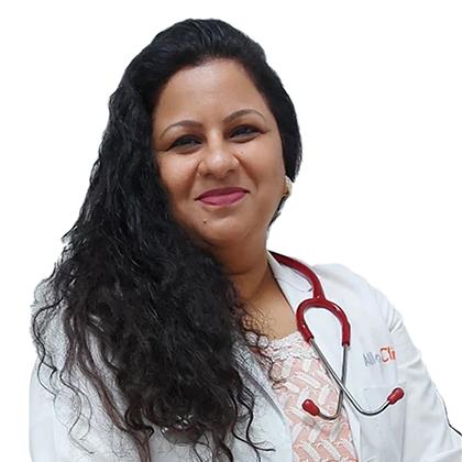 Dr. Mushfiya Bahrainwala, Family Physician/ Covid Consult Online