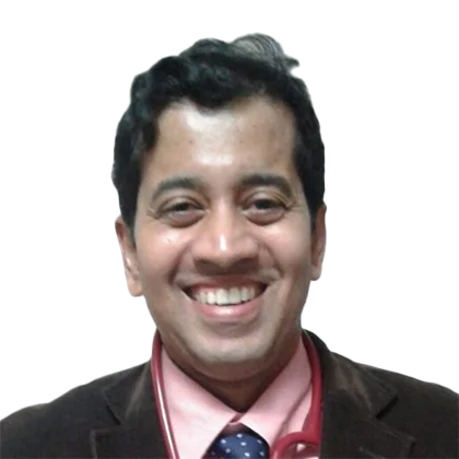 Dr. Dibyendu Majumdar, Cardiologist Online