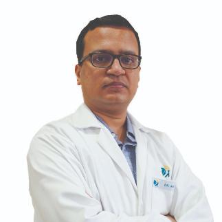 Dr. Prof. Amit Kumar Agarwal, Orthopaedician Online