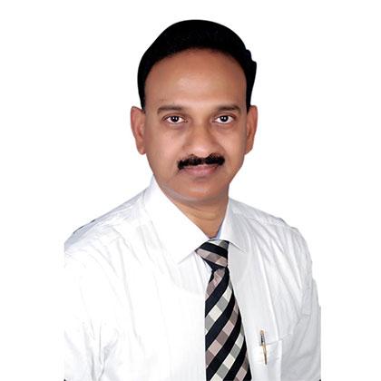 Dr. Victor Vinod Babu, Surgical Gastroenterologist Online