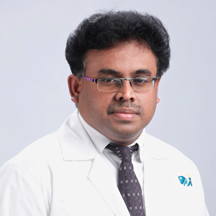Dr Arun N, Gastroenterologists/ Gi Medicine Specialist Online