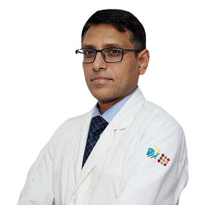 Dr. Sunil Kumar Singh, Neurosurgeon Online