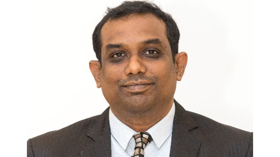Dr. Karthik Chandra Vallam