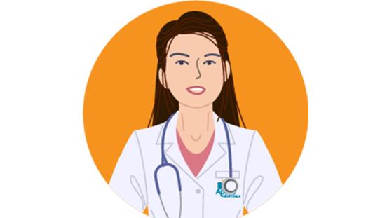 Dr. Madiha