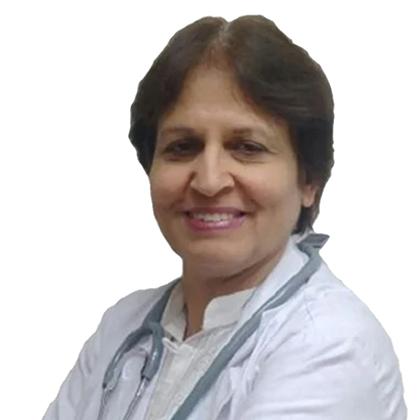 Dr. Amita Raina, Physician/ Internal Medicine/ Covid Consult Online