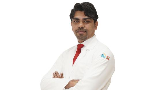 Dr. Ashish Vilas Ukey