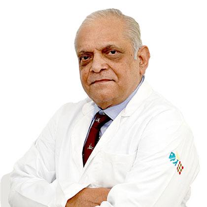 Dr. Usha Kant Misra, Neurologist Online