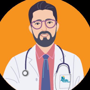 Dr K G Raghavendra, Paediatrician Online
