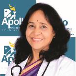Dr. Kaliki Hymavathi Reddy, Obstetrician & Gynaecologist Online