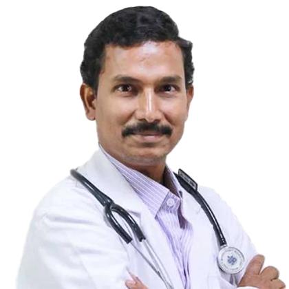 Dr. P Mohan Babu, Physician/ Internal Medicine/ Covid Consult Online