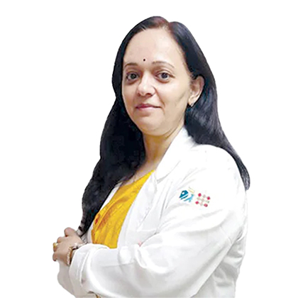 Dr. Ekta Sharma, Obstetrician & Gynaecologist Online