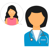 Online Doctor Consultation - Counseling